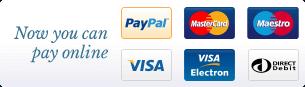 payment method online